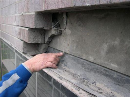 checking foundation e1477250210855 - What to Look Out for When Buying an Old House