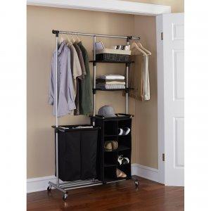 garment rack 300x300 - When Clothes Attack