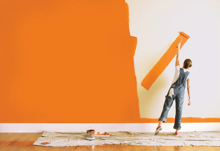 paint home - Simple Tips for Simple Home Improvements