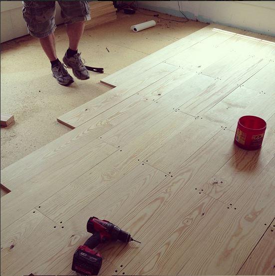 flooring - DIY or a Hire a Pro?