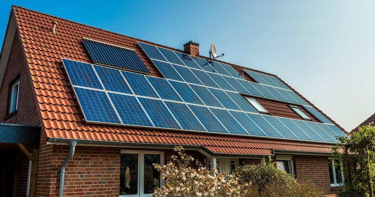 solar - How to Build a Green-Conscious Home