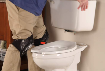 5 1 - DIY Toilet Replacement Part 1: Removing Your Old Toilet