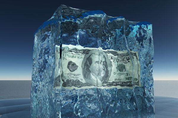 frozen-budget