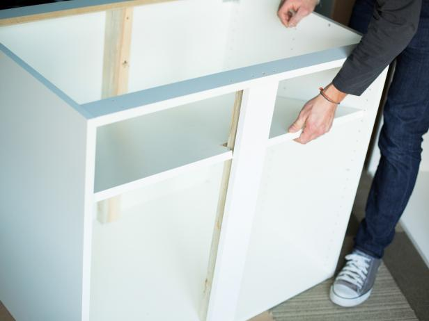 slide-notched-shelf-into-rta-cabinet-diy