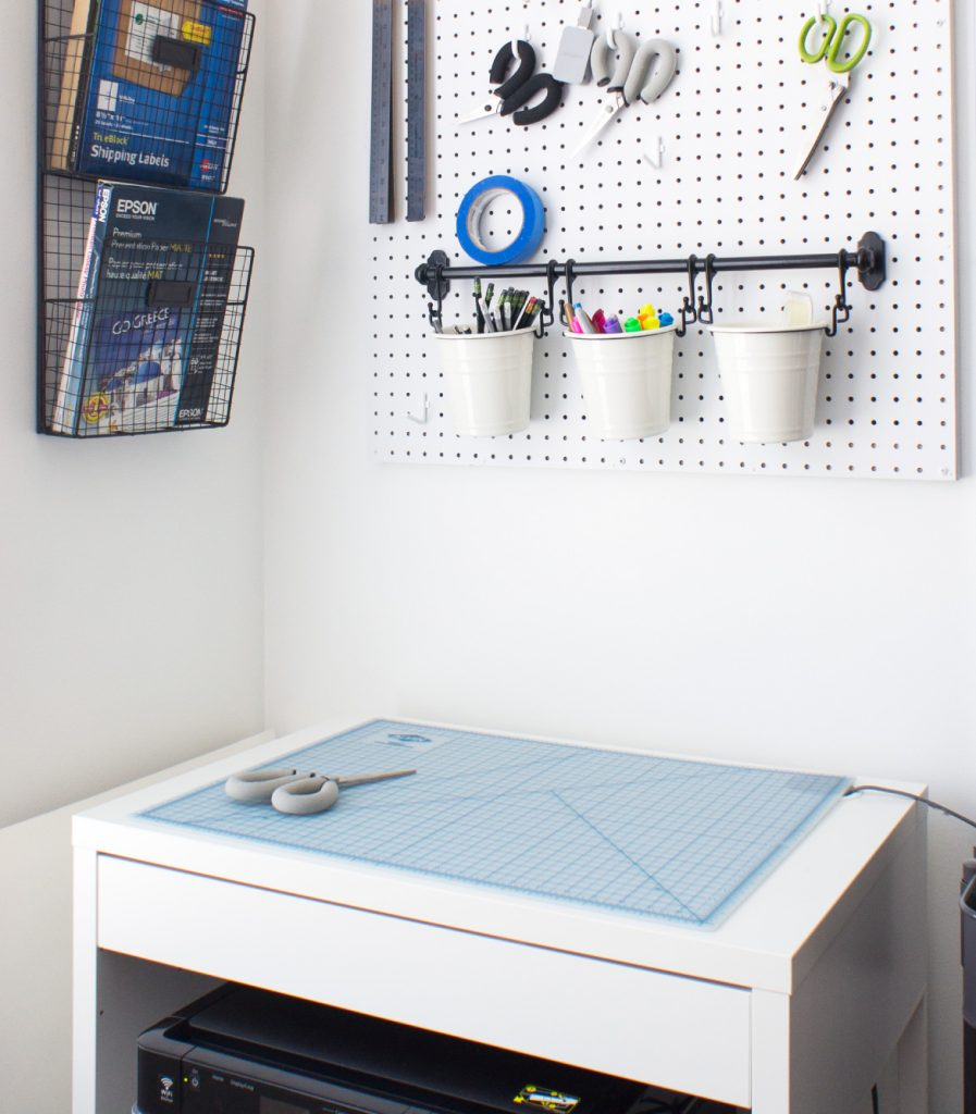 pegboard-in-home-office-and-art-studio-artist-corner