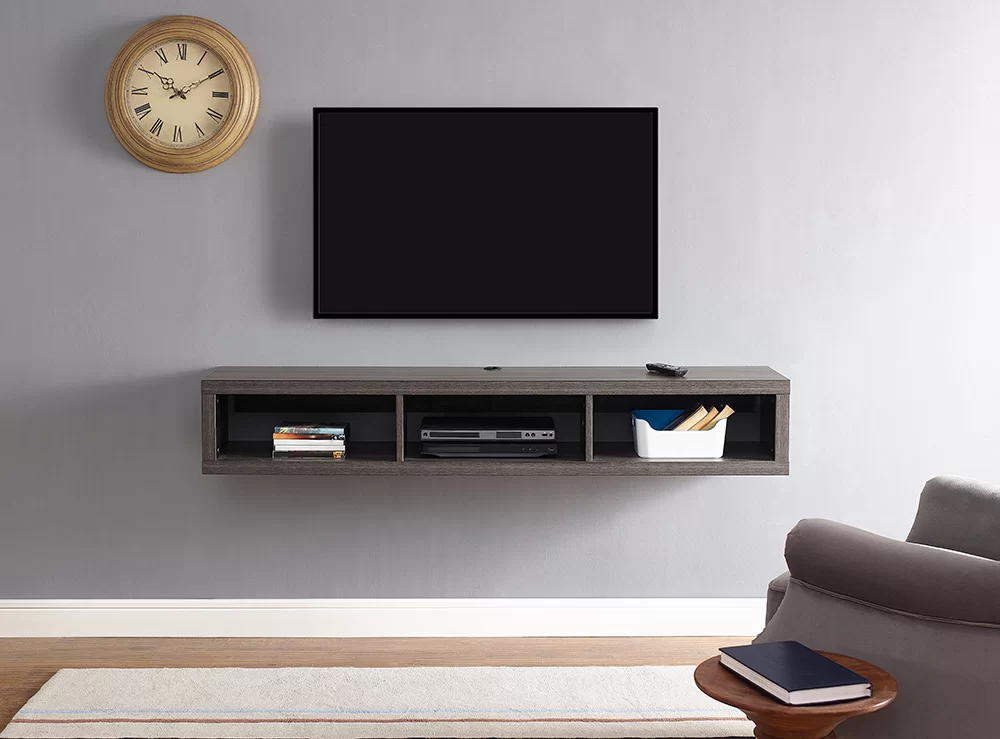 How To Make Your Own Tv Wall Mount Mycoffeepot Org