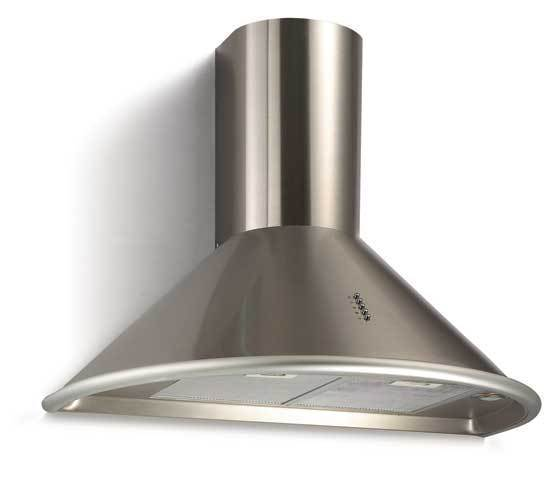 30 inch wall mounted range hood stainless steel - DIY: How to Install a Range Hood
