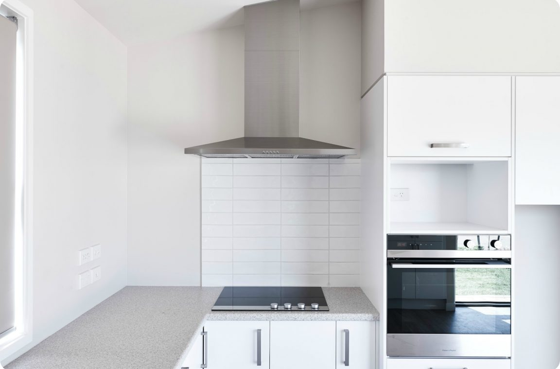 Diy How To Install A Range Hood See It Do